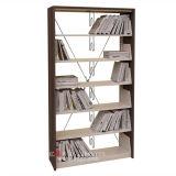 La biblioteca escolar Libro de muebles de madera caso Bookshelf