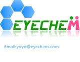 El ácido Glicólico 99% de polvo blanco para el cuidado de la piel