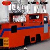 Ccg che estrae locomotiva elettrica protetta contro le esplosioni con la certificazione di mA