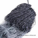 La pesca de Nylon Multifilament Gill Net con una sola capa (GLN04-3)