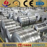 Staal 321 van Bao van de Rang van het voedsel de Rol van het Roestvrij staal met Koudgewalste Prijs