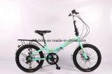 20дюйма Hotsale складной велосипед, велосипед,