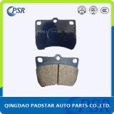 Fabricante chino D465 Coche pequeño disco Brakepad para Toyota