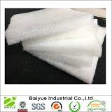 475g 40mm de espessura da tela de poliéster simples para filtro de aquário