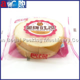 Fournisseur horizontal semi-automatique à grande vitesse de machine d'emballage de pain de levain