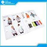Vestuário Mulheres Impressão em Catálogo A4