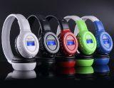 携帯用無線クロックLED表示スポーツパソコンの電話のためのハイファイ音楽カードのヘッドセット