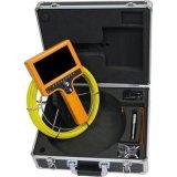 De draagbare Ondergrondse Camera van het Toezicht van de Pijp met Stok USB