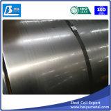 Ligas de aço carbono Non-Alloy CRC de aço laminado a frio