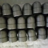 Fabricado na China A105 forjadas de aço cotovelos de 90 Graus