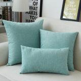 工場ソファーの装飾的な背部クッションのカバーによって印刷される投球枕箱