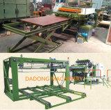 人工的なボードの機械装置の合板機械コアベニヤの建築者か接続器または作曲家