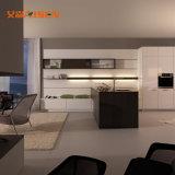 Американский ресторан изысканной мебели кухни двери распределительного шкафа
