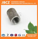 Il Upset del materiale da costruzione ha forgiato l'accoppiatore del connettore del tondo per cemento armato