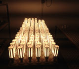 Precio más barato 12-150W Bombilla LED de mazorcas de maíz