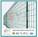 De gelaste Met een laag bedekte Omheining van de Omheining van de Omheining Brc /Brc Gelaste /PVC