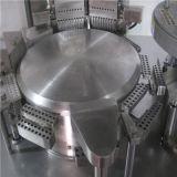 Het Vullen van de Capsule van de volledig-auto 0# Machine met PLC het Systeem van de Controle
