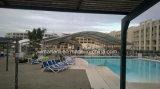 grand chapiteau de banquet de restauration de voûte de 20X40m, tente de restauration d'hôtel pour le service hôtelier