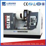 Centro di lavorazione verticale di CNC di alta precisione della fresatrice XH715 XK715 di CNC