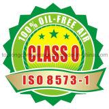 Las principales marcas Hitach libres de aceite del compresor de tornillo