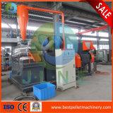 granulatore elettrico e separatore del collegare di rame 300-400kg/H