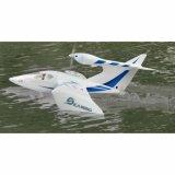 1068968 Seawind 파랑 모든 지형 무브러시 RC 비행기