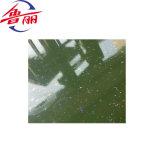 Scheda rivestita del MDF del PVC di prezzi poco costosi all'ingrosso 18mm di Luli