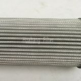 La sustitución del filtro MP Filtro de aceite hidráulico industrial HP0502A10anp01