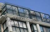 Excelente calidad el mejor precio del acero Casement Windows