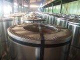 Горячий DIP гальванизировал стальной лист используемый в индустриях машинного оборудования с стандартами GB/T2518, JIS g 3302, En 10142 DIN, ASTM 653