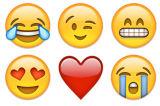 Funny Emojis USB Flash Drive PVC Mock up Pen Drive