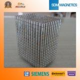 ISO/Ts16949 de Gediplomeerde N54 Magneet van het Neodymium