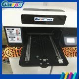 2016 t-셔츠를 위한 의복 인쇄 기계에 직접 새로운 3D 평상형 트레일러 탁상용 프린터 직접 면 직물 인쇄 기계