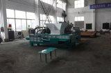 Comprimer les copeaux de bois Corncob Machine de la ramasseuse-presse