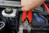 Mini-carregador de bateria automático Saltar para o carro amplificador de potência do motor de arranque