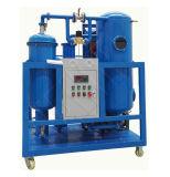 L'épurateur de pétrole de turbine pour retirent l'eau et Partilces de gaz