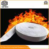 Bande de fibre de céramique de l'emballage utilisé pour tous les types de four, Tuyau haute température et de l'isolation thermique