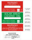 PV и другие знаки