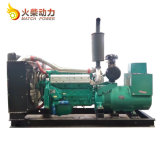 groupe électrogène diesel de moteur diesel de 250kw Weichai avec ISO9001