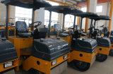 Строительное оборудование Vibratory ролика 2 тонн (YZC2)