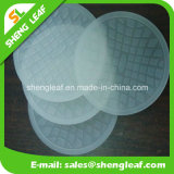 Householder Eco-Friendly 3D Soft Rubber Coaster (SLF-RC002)