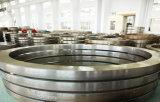 O aço de liga do RUÍDO forjou o anel de aço para a maquinaria resistente