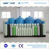 Válvula de enchimento de tanques de água de fibra de vidro