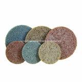 Nylon lixa de polimento disco abrasivo