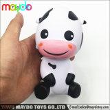 Giocattolo Squishy profumato aumentante delicatamente lento di compressione della mucca di latte di Squishies della novità