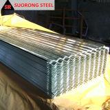 0.7 mm-starkes Aluminiumzink-Dach-Blatt für Verkauf