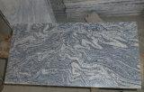 Il granito della Cina Juparana copre di tegoli le mattonelle poco costose del granito
