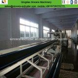 給水の排水のPEのHDPEの管の製造工場か作成機械