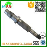 Ts16949 Aprovado CNC Machined Heavy Duty Input Gear Shaft
