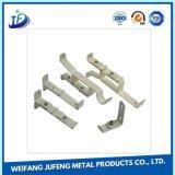 Aluminium-/Edelstahl-Stempel-Metall, das Teile für Instrument-Kasten/Shell stempelt